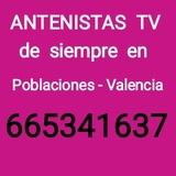 ANTENAS TV. Especialistas - foto