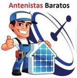 Antenista tv. especialistas la pobla - foto