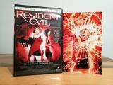 Resident evil dvd x2 ed.limitada 2002 - foto