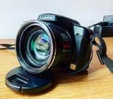 Camara digital lumix fz28 - foto