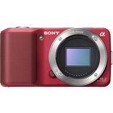 Sony nex-3 y 5 perfecto estado (cuerpo) - foto