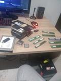 Compro componentes *Escribid WhatsApp* - foto