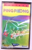 Ping pong / amstrad - foto