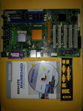 Placa base matsonic ms9127c - foto