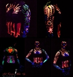 Body Painting - foto