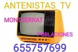 Otros,_electricidad-antenistas tv. - foto