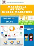 PREPARADORES DE MAGISTERIO INGLÉS - foto