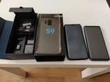 Samsung Galaxy S9 - foto
