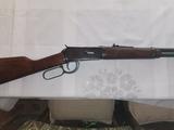 Winchester 30 30 - foto