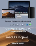Mac os - imac - macbook - foto