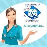 auxiliar de emfermeria - foto