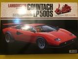 Lamborghini countach lp500s 1:12 doyusha - foto