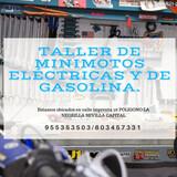 TALLER DE REPARACIÓN MINIMOTOS Y QUADS - foto