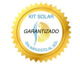 Placas solares. - foto