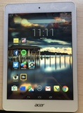 Tablet Acer Iconia A1-830 - foto