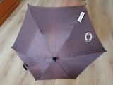 Parasol o sombrilla marrón de Bugaboo - foto