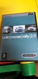 colin mcrae rally 2.0 incluye pegatinas - foto
