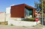 EDIFICIO DE OFICINAS EN CASTELLAR DEL V.  - foto