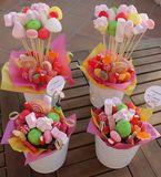 Productos para mesas dulces - foto