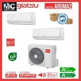 GIATSU 2X1 2100+3100 INVERTER A++/A+ - foto