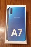 Samsung A7 - foto