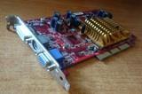 MSI AGP-128Mb - foto