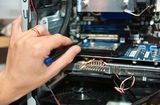 ReparaciÓn portátil y ordenadores - foto