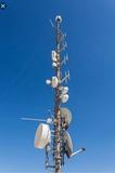 Antenas reparación y montaje - foto