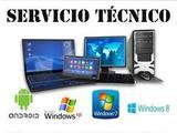 Servicio tÉcnico informÁtico ordenadores - foto