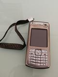 Nokia N70 - foto
