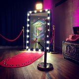 Fotomaton espejito magic mirror - foto