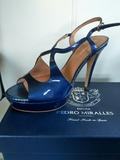 Zapatos tacón Pedro Miralles - foto