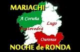 Mariachi en Galicia - foto