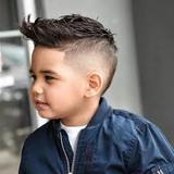 Barber shop niÑos - foto
