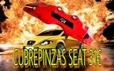 CUBREPINZAS TUNING BREMBO RACING - foto