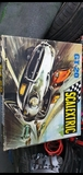 scalextric gt 20 exin slot - foto
