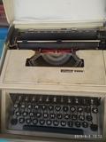 Maquina s de escribir - foto