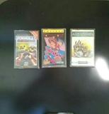 Amstrad, juegos Amstrad CPC 464 - foto