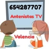 Antenas tv -reparaciones - foto