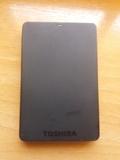Toshiba usb 3.0 y 2.0 1.0 TB - foto