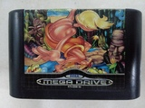 Greendog para Sega Mega Drive - foto