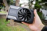 EVGA GeForce GTX 1060 SC Gaming 6GB - foto