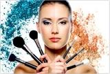 Maquillaje profesional a domicilio - foto