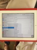 iPad 16 Gb, 9 ,7 pulgadas, Plata. - foto