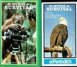 Documentales de animales (vhs) - foto