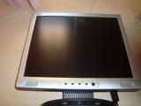 Monitor lcd moc - foto