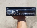 RADIO USB JVC (TENGO MÁS MARCAS) - foto