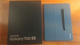 Samsung Galaxy TAB S3 4G - foto