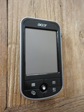Acer c500 pocket pc - foto
