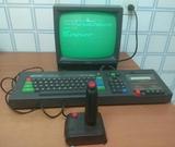 Amstrad CP 464 - foto
